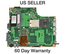 TOSHIBA SATELLITE A215 LAPTOP MOTHERBOARD V000108710 AMD SATA