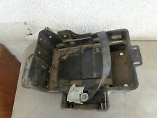 Engine Battery Tray 03 04 Ford Focus Gold 4 Dr 2.0 OEM