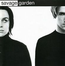 Savage Garden by Savage Garden (CD, 1997, Roads) LN