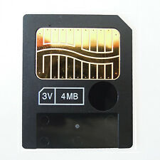 4MB 3.3V 3.3 volt SmartMedia Card SM GENUINE Brand NEW Made in Korea