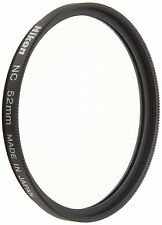Nikon neutral color filter NC 52mm NC-52 for AF-S DX NIKKOR 18-55mm f