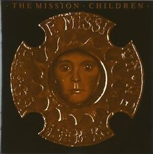 CD - The Mission U.K. - Children - A517