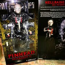 "Hellraiser Pinhead 12"" Figure Mezco Toyz In Stock"