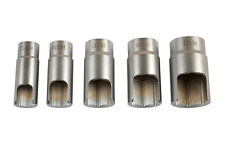 LASER TOOLS 6089 PIPE FITTING SOCKET SET ELBOW CONNECTORS FOR TRUCK COMMERCIAL
