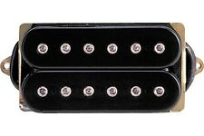 DiMarzio dp103fbk PAF 36th ANNIVERSARIO Pick-up nero. F a distanze uguali