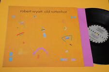 ROBERT WYATT LP OLD ROTTENHAT ORIG OLANDA EX