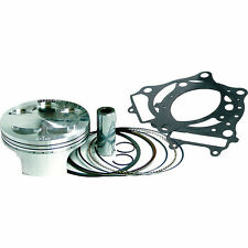 Top End Rebuild Kit- Wiseco Piston + Quality Gaskets YZ250F 01-04  77mm/12.7:1