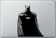 "STICKERS BATMAN POUR MACBOOK PRO AIR RETINA AUTOCOLLANTS DECAL 13"" POUCES"