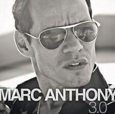 MARC ANTHONY - 3.0  (CD) Sealed
