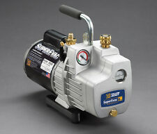 Ritchie Yellow Jacket 93580 SuperEvac™ 8 CFM Vacuum Pump