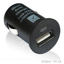 5V 2A 2Amp 2000ma 10 watt high power USB CAR auto fast charger ac adapter 12V