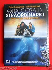 film dvds drew barrymore qualcosa di straordinario big miracle john krasinski gq