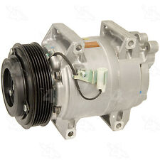 NEW 638773 COMPLETE A/C COMPRESSOR AND CLUTCH
