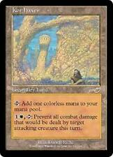 KOR HAVEN Nemesis MTG Land RARE