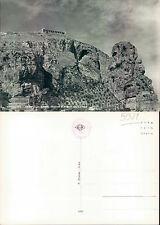 TERRACINA - TEMPIO DI GIOVE ANXUR E PSICO MONTANO (rif.fg.5571)