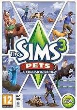 Sims 3: Pets (Windows/Mac, Region-Free) Origin Download
