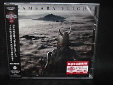 LOUDNESS Samsara Flight + 1 JAPAN CD (For Their 35th Anniversary) Lazy SLY