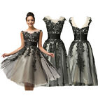 Cheap Short Formal Evening Gown Party Cocktail Ball Xmas Prom Bridesmaid Dresses