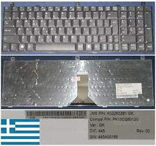 TECLADO QWERTY GRIEGO ACER ASPIRE AS1800 AS9500 9502 K022602B1 GK, KB.A2909.021