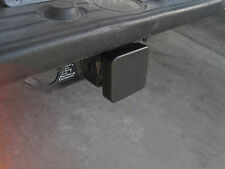 "2"" Trailer Hitch Receiver Cover Cap fits Car Truck SUV Class 3 RV  Class III"