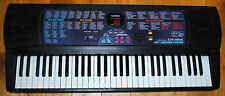 Piano clavier électronique Synthé CASIO CTK-560L (Keyboard lighting system)
