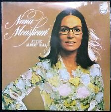 NANA MOUSKOURI AT THE ALBERT HALL - VINYL LP AUSTRALIA
