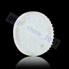 GX53 21 SMD 5730 Chip led light lamp bulbs cool white 7W 110-240V 5500-6500K