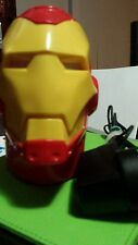 IRON MAN (BIG BEN) WII CHARGER DOCK with 240v Power Adaptor - FAST POST