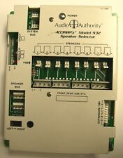 Audio Authority 932 Speaker Module