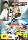 Dennis the Menace (Special Edition) / Dennis the Menace Strikes Again DVD NEW