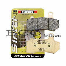 FERODO PASTIGLIE-HD V-Rod Screaming Eagle-VRSC-anno 05-07 - fdb2210st