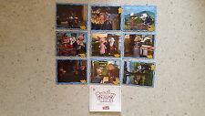 10 FIGURINE PIGGLEY WINKS - EDILBAS 2008 - TUTTE DIVERSE - OCCASIONE !!!!!