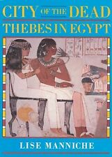 1987-09-01, City of the Dead: Thebes in Egypt (British Museum Publications), Lis