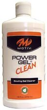 Motiv Power Gel Clean Bowling Ball Cleaner 16 oz. Bottle