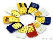 Sim Card 5GB 3G/4G, Internet-For Portugal Only