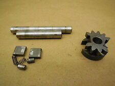 1977 Suzuki RM 250 Gear shifting shift hardware parts lot 77 rm250