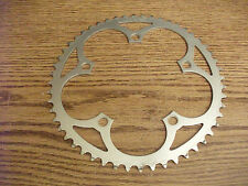 Vintage Sugino Road Bike Chainring......52 teeth.....130 BCD.....Trusted Seller