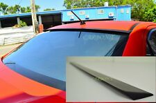 New F Type Painted  For Honda Accord 9th 2D Coupe Rear Roof Spoiler USA Model