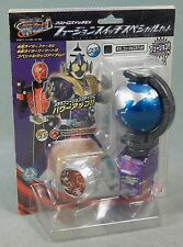 Kamen Rider Wizard DX FUSION SWITCH SPECIAL SET COMPLETE Bandai Japan Ring