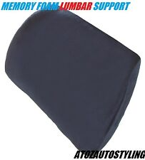 Back support lumbar cushion for home car  office new!