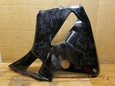 S~ OEM 2003 2004 Honda CBR600RR CBR600 Left Side Lower Mid Side Fairing Cowl
