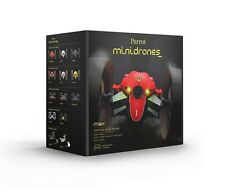 Parrot Minidrone Max Jumping Race Drone Red New, Boxed and Sealed
