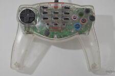 Comandante SUPER TURBO PAD-PlayStation-Sony-PS1-limpiado & Probado