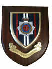 Royal Corps of Transport Wall Plaque RCT Military Shield