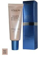 L'Oreal White Perfect Pearl Whitening Foundation Essence 30ml Nude Ivory (N1)