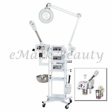 Facial Machine 9 In 1 T3 Facial Steamer Microdermabrasion Skin Care Machine