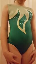 """�� Girls MILANO BODICE Leotard �� SIZE=PET=32""""= guide only 10-13 years ��"""