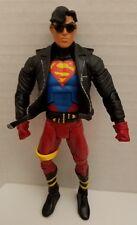 DC Universe Classics Wave 13 Superboy DCUC 100% Complete