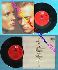 LP 45 7'' BROS Too much Astrologically 1989 england CBS ATOM 7 no cd mc dvd