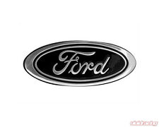 NEW 3D Black  FORD F-150/ Expedition OVAL EMBLEM FRONT GRILLE Tailgate 9''Badges